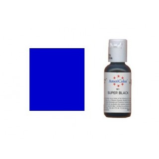 Colorant à glaçage Bleu royal