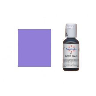 Colorant à glaçage Violet