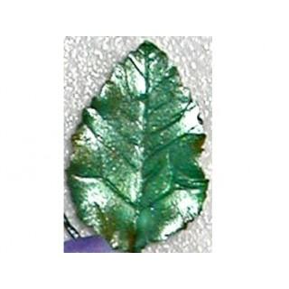 Peinture comestible - Vert lustré