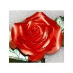 Peinture comestible - Rouge lustré