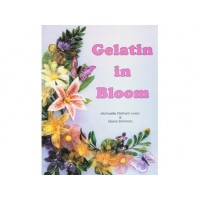 Livre Gelatin in Bloom