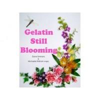 Livre Gelatin Still Blooming