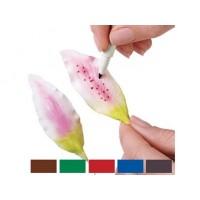 5 marqueurs de couleur Pointe Extra Fine