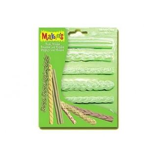 Moule flexible - Les bordures