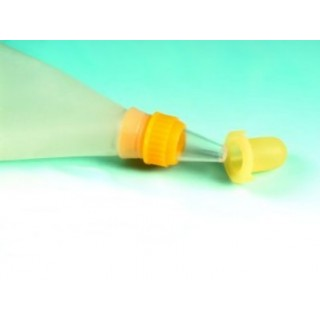 Capsule de protection pour douille moyenne