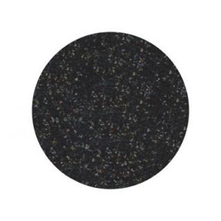 Techno Glitter - Noir
