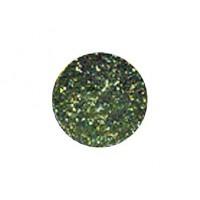 Disco Glitter - Vert avocat