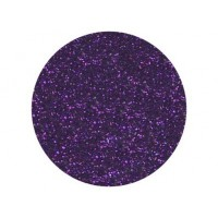 Disco Glitter - Violet
