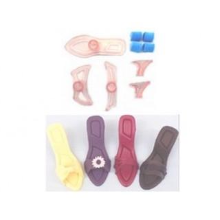 Découpoir Mini sandale 3-D