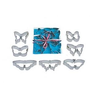 Découpoir Les papillons
