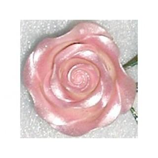 Peinture comestible - Rose lustré 4.5 oz