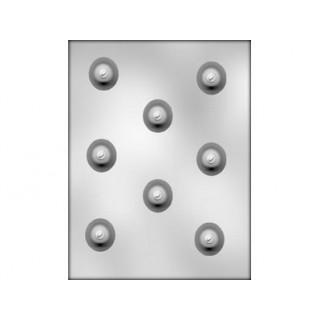 Moule Cloche 3D