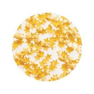 Mini étoile brillante or 4.5 g