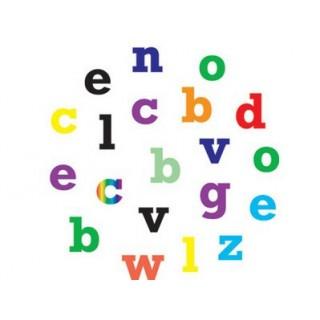 Découpoir Alphabet - Lettre minuscule