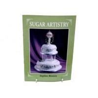 Livre Sugar Artistry
