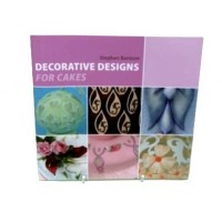 Livre Decorative Designs for cakes