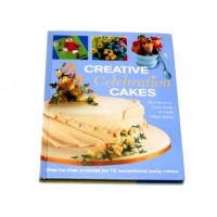 Livre Creative Celebration Cakes