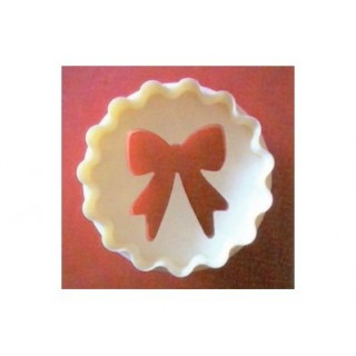 Découpoir Cupcake Ondulé et boucle