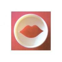 Découpoir Cupcake Cercle et lèvres