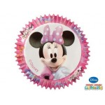 Moule en papier Minnie Mouse