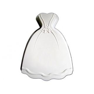 moule g teau robe de princesse pantastic. Black Bedroom Furniture Sets. Home Design Ideas