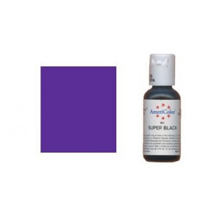 Colorant à glaçage Regal Purple