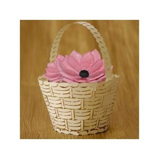 Cupcake Wrapper Le Panier