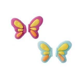 Papillon en sucre