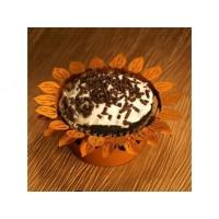 Cupcake Wrapper Le Tournesol
