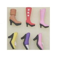 Moule Bottes et souliers