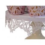 Cake Wrapper Les Papillons
