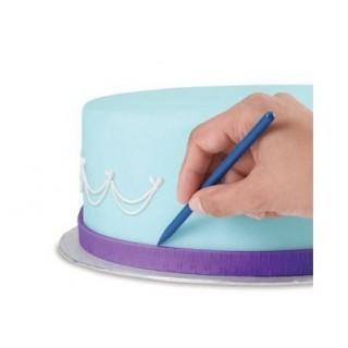 Ruban à mesurer pour gâteau