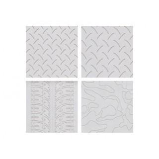 Feuilles de structure Texture masculine