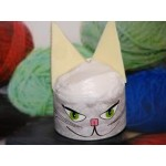 Cupcake Kitty la chatte