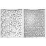 Ensemble tapis structure / Étampe - Naturel