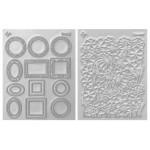 Ensemble tapis structure / Etampe - Artero