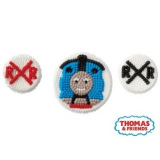 Sucre Thomas Le Train