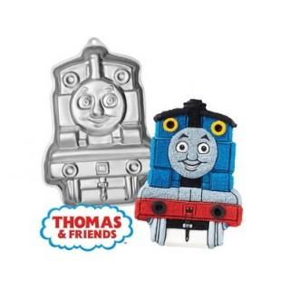 Moule à gâteau Thomas le train