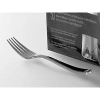 Fourchette Prestige argentée