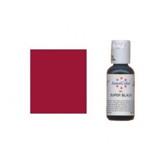 Colorant à glaçage Marron ( brun rouge )