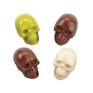 Moule Petit crâne 3-D
