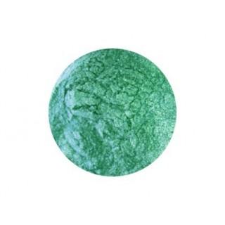 Poudre Lustrée Vert trèfle