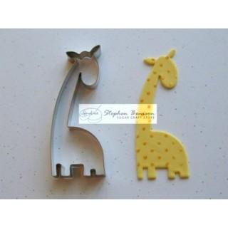 Découpoir Girafe