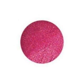 Poudre lustrée Super rouge