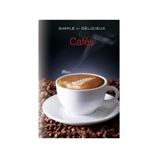 Livre Cafés