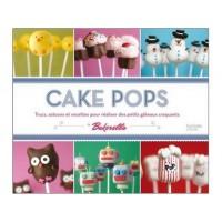 Livre Cakes Pops