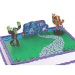 Figurines Scooby Doo et cie