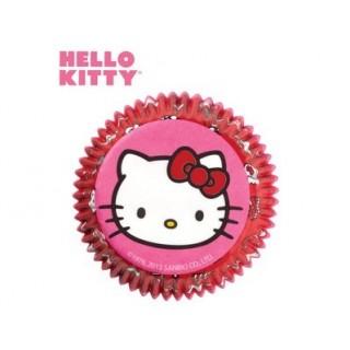Moule en papier Hello Kitty