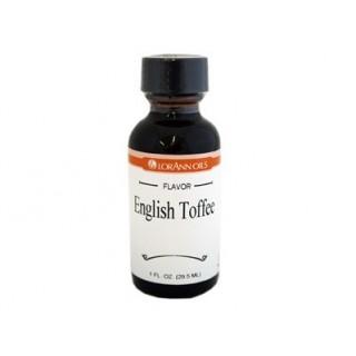 Caramel anglais / English Toffee 1oz