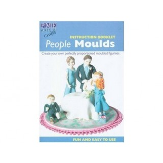 Livret People moulds